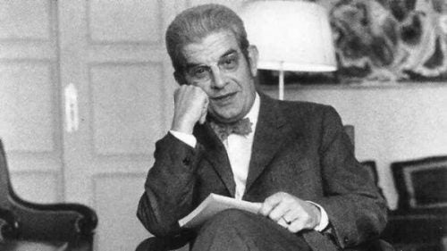 Jacques Lacan over kunst
