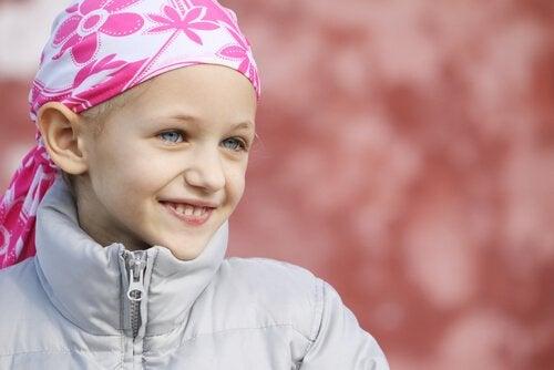 Kinderen met kanker: hoe we hun kwaliteit van leven kunnen verbeteren