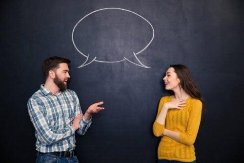 Respect is belangrijk voor een doeltreffende communicatie