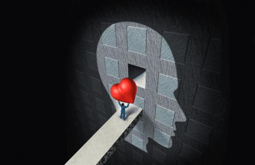 Veelzijdige emoties: medailles met twee kostbare kanten