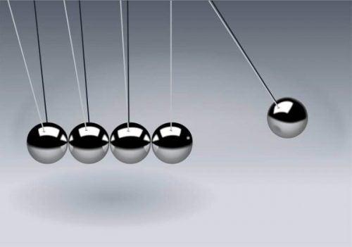 De veldtheorie van Kurt Lewin: de levensruimte