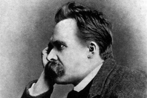 De filosofie van Nietzsche