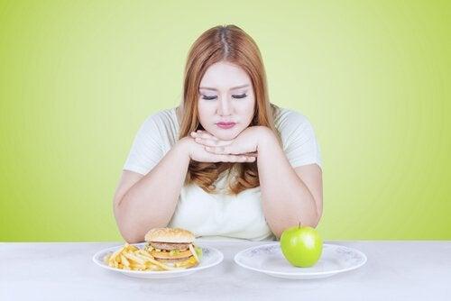 Voedselkeuze