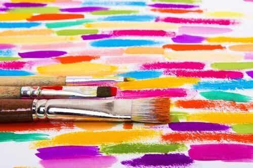 De definitie en de voordelen van kunsttherapie