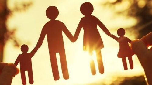 De eed van stilte bij familiedrama