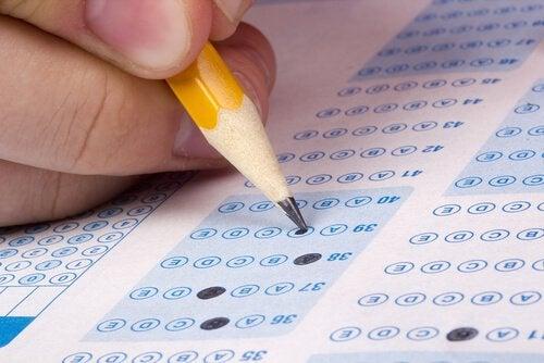 Examens: een goede vorm van evaluatie?