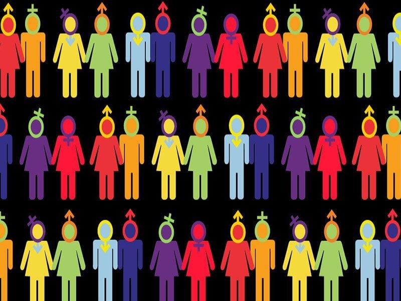 Seksuele diversiteit