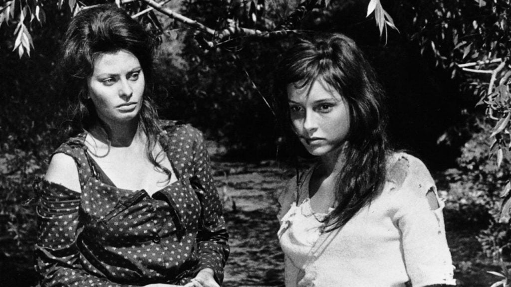Films over vrouwen: Two Women