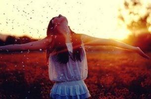 Wat is de paradox van geluk en wat doet het