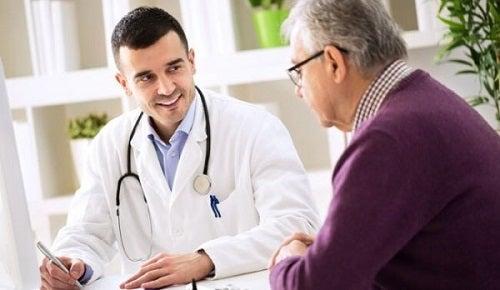 Communicatie in de oncologie