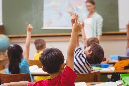 De constructivistische theorie in het onderwijs