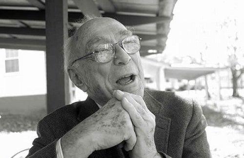 De onderwijstheorieën van Jerome Bruner