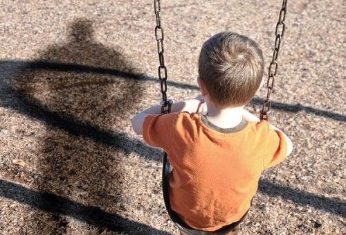 Verschillende vormen van kinderverwaarlozing