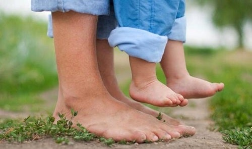 Een veilige hechting maakt kinderen tot gezonde volwassenen