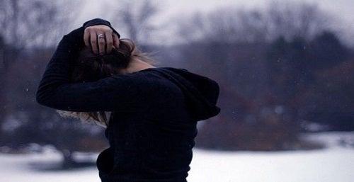 Emotioneel redeneren en depressie