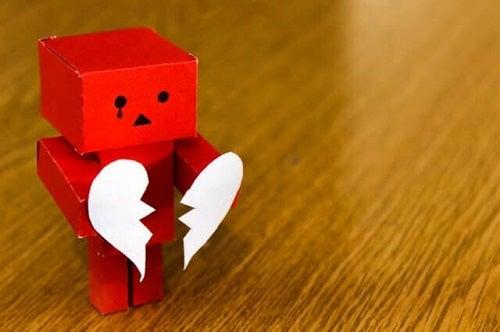 FOBU of de angst voor een relatiebreuk