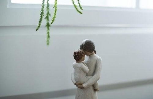 Geef jouw kind vanaf de zwangerschap een vredige kindertijd