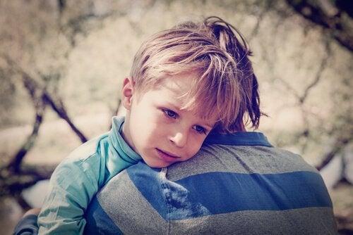 Help kinderen begrijpen wat verdriet eigenlijk is