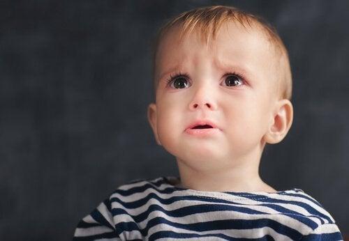 Help kinderen om met verdriet om te gaan
