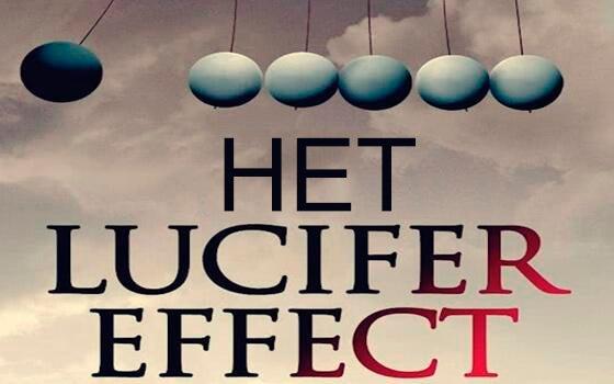 Het Lucifer-effect