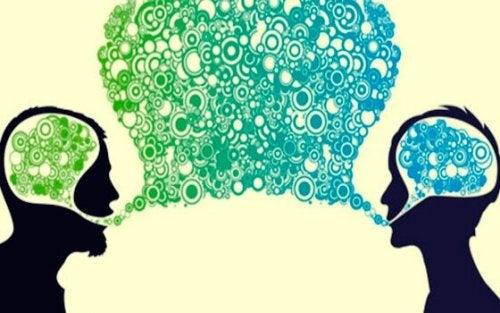 Het centrum van Wernicke en het begrijpen van taal