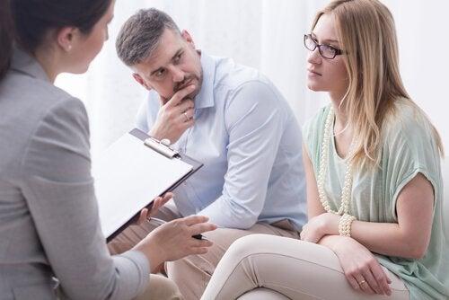 Het geheim van bemiddelen is luisteren en niet praten