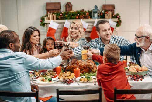 Omgaan met familiebijeenkomsten: met deze tips een succes