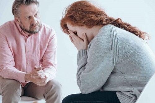 Schoktherapie en psychologie