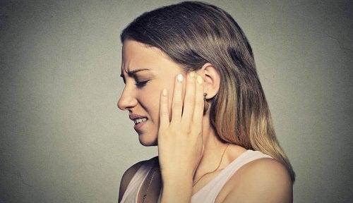 Symptomen van misofonie