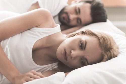 Verlies van seksueel verlangen