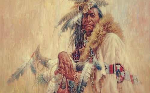 Wetiko: wat Indianen het virus van het egoïsme noemen