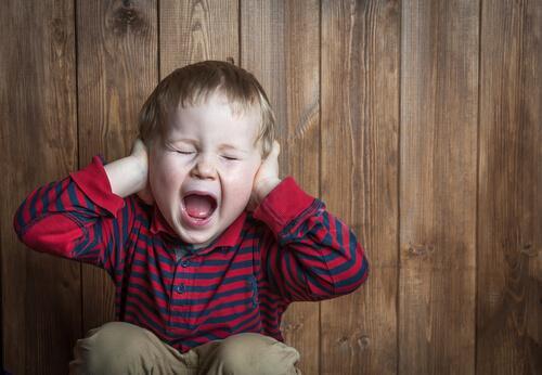 Gedesorganiseerde hechting bij een kind