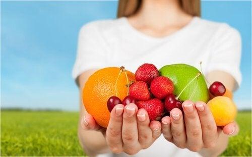 Superfoods verbeteren het functioneren van de hersenen