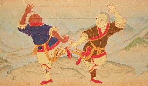 Hoe kan martial arts ons tot betere mensen maken?
