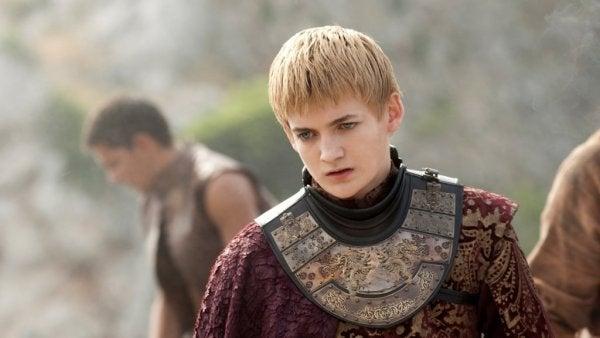 Joffrey Baratheon, een voorbeeld van narcisme