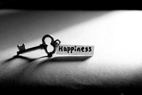 Geld en geluk gaan niet altijd samen