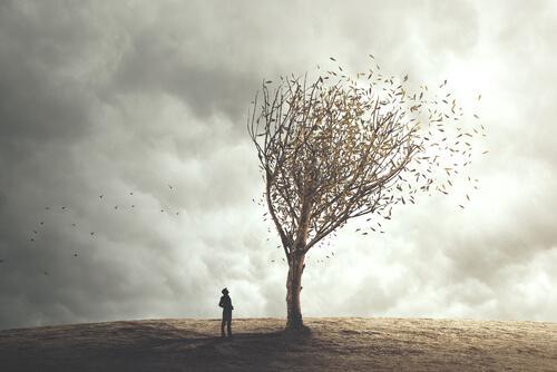 Externaliseren: een manier om aan je problemen te ontsnappen