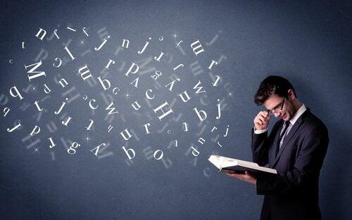 Ken jij de verschillende soorten dyslexie al?