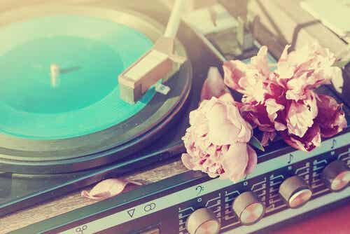 Muziek roept herinneringen op bij mensen met dementie