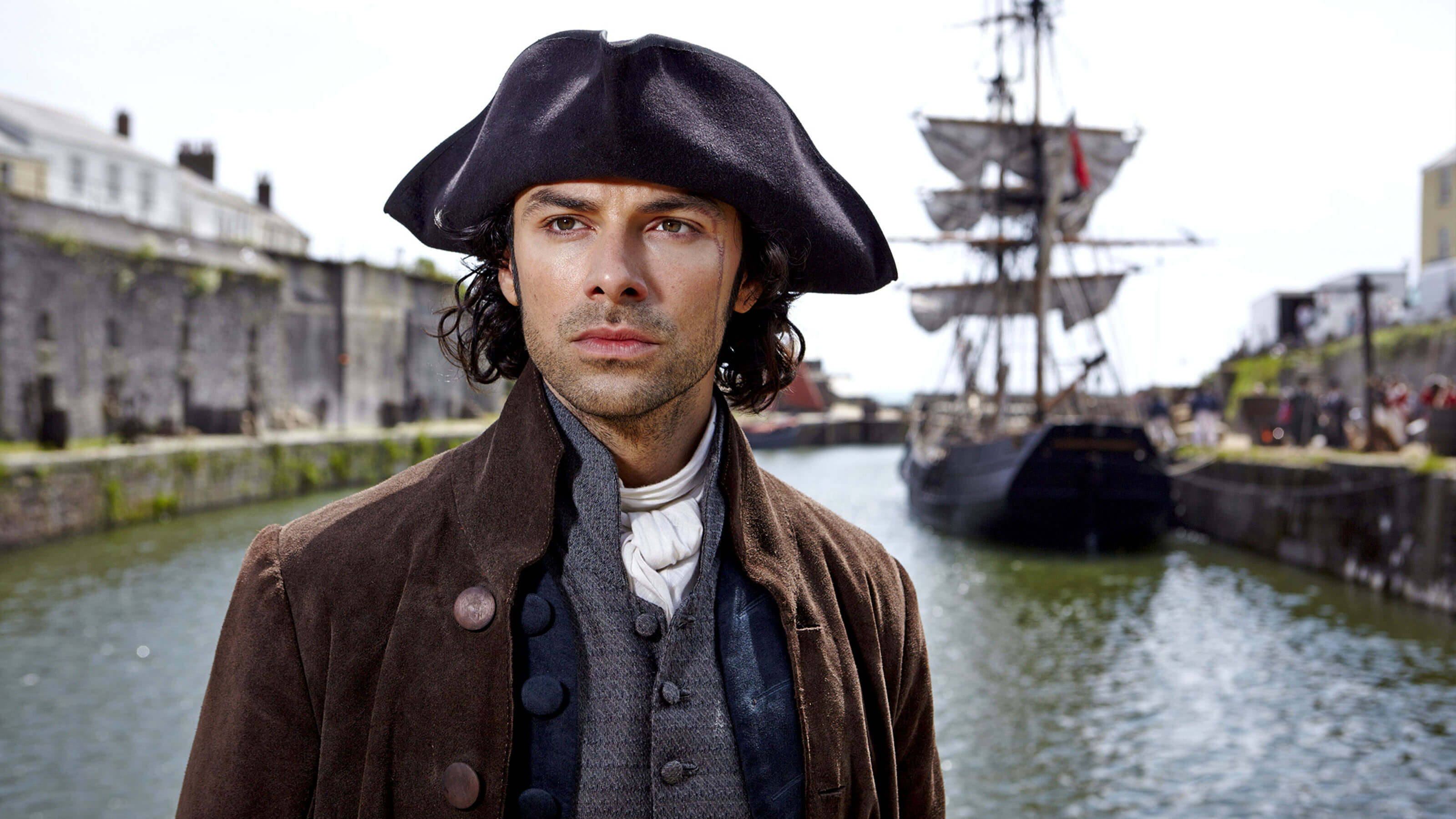 Ross Poldark: narcisme in tv-series en films