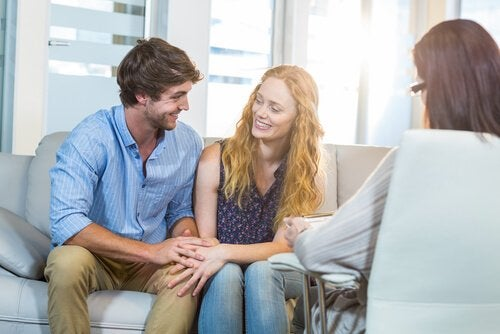 Relatietherapie verbetert 75% van de relaties