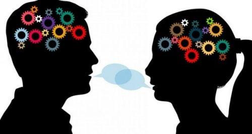 De hersenen en taalproductie