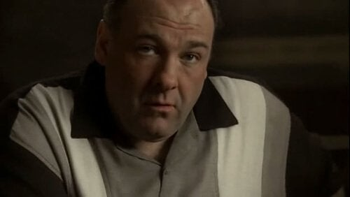 Tony Soprano: narcisme in tv-series en films