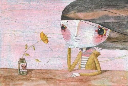 Niemand geneest zichzelf door anderen te kwetsen