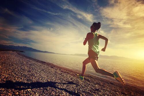 Sport en soorten hormonen