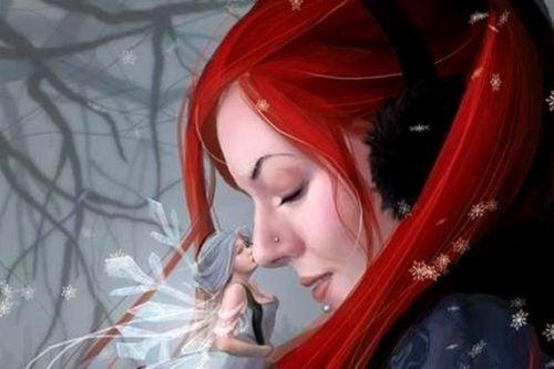 Geruchten sterven zodra ze het oor van een intelligent persoon bereiken