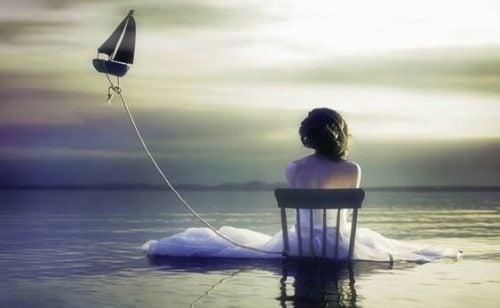 Evenwichtig denken: in harmonie met de wereld