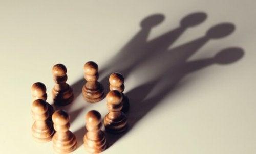 5 cognitieve vertekeningen die mensen in machtsposities begunstigen