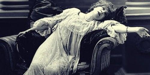 Charcot en het gebruik van hypnose