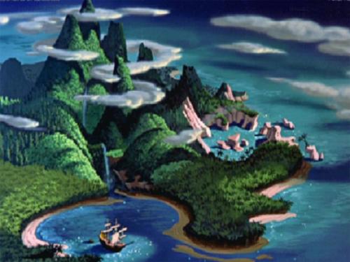De Verloren Jongens van Neverland